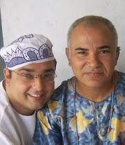 Eu e meu Pai, Meu Amigo e Meu Porto Seguro