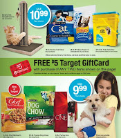 Purina One Select Protein Cat Food