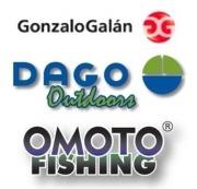 GONZALO GALÁN - DAGO - OMOTO