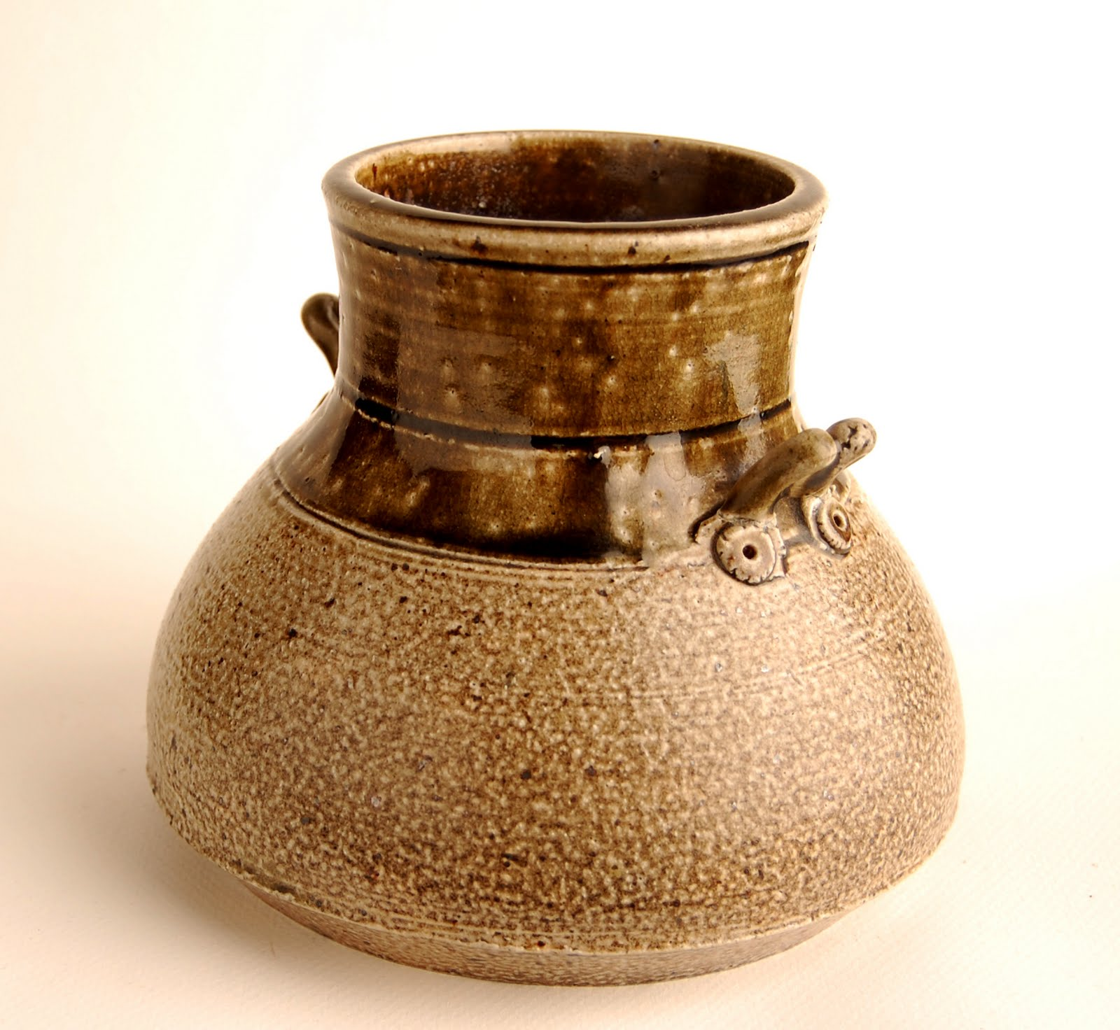 Simply Cool Stuff: P is for Pottery