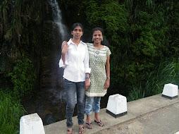 priya and saranya