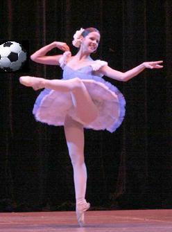 Maradona y su Ballet