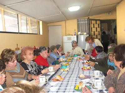Iglesia Evangelica Bautista Ñuñoa Noticias Resumen