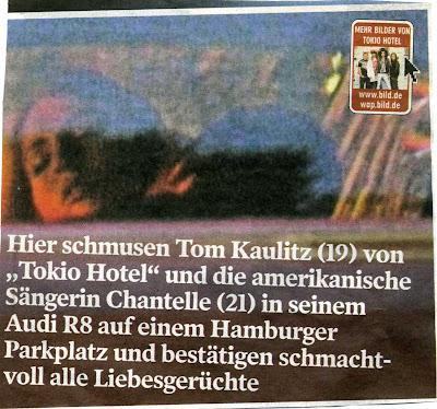 Tom Kaulitz coquetea con chantelle paige - Página 2 Tom+y