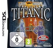 Hidden Mysteries Titanic