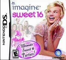 Imagine Sweet 16