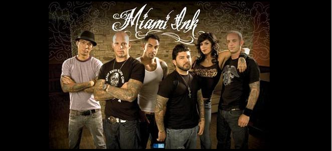 Miami Ink Tattoo Designs Online. If you have always wanted your own Miami