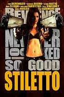 Baixar Filme: Stiletto - Dual Audio