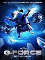 Baixar Filme: Força- G (G-Force) – DVDRip + Legenda