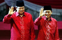 SBY dan Boedinono