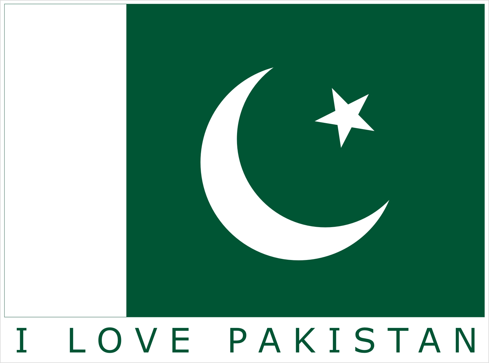 Pakistan Love