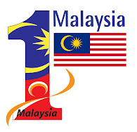 SEMANGAT PERPADUAN RAKYAT  MALAYSIA 1 MALAYSIA