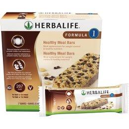 Baton Nutritiv Herbalife Formula 1