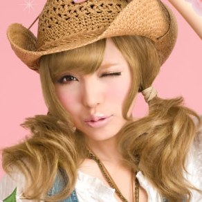 Princessgyaru My Favourite Gyaru Ageha Popteen Models