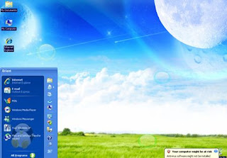Download Windows Orient  Xp 2011