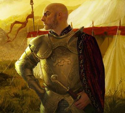 Personajes Ilustres del Valle de Aenor  Tywin