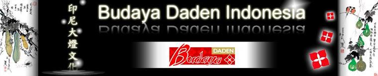 Budaya Daden Indonesia