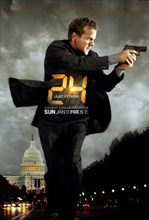 24 horas poster Download Série 24 Horas S08E19   Legendado