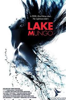 Filme Poster Lake Mungo DVDRip Rmvb Legendado