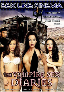 Baixar Filme   The Vampire Sex Diaries