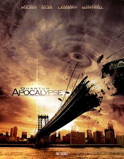 Baixar Filme - Quantum Apocalypse DVDRip Legendado