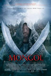 Baixar Filme - O Guerreiro Genghis Khan DVDRip RMVB Dublado