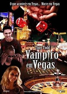 Baixar Filme - Vampiro Em Vegas DVDRip RMVB Dublado