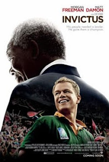 Filme Poster Invictus DVDRip RMVB Dublado-Telona