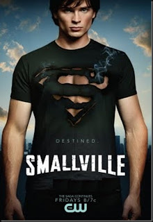 SMALLVILLE+9+TEMP thumb Smallville 9ª Temporada Dublado AVI DVDRIP