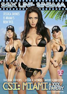 Baixar Filme   CSI Miami A X Parody