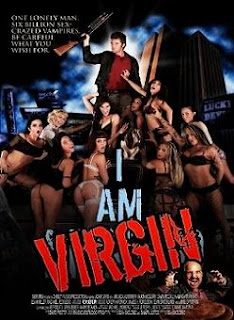 Download FilmesI Am Virgin DVDRip RMVB Legendado