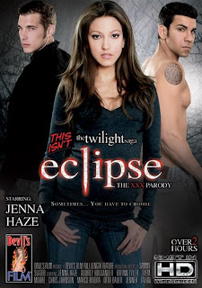 Baixar Filme - This Isnt The Twilight Saga Eclipse The XXX Parody