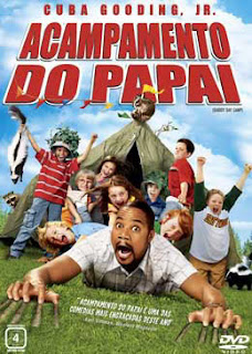 Download Acampamento do Papai Dublado