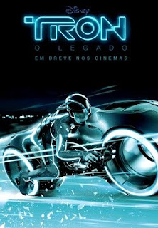 Download - Filme TRON: O Legado XviD & RMVB Dublado