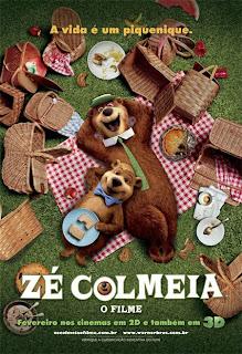 ze.colmeia Download Filme   Zé Colméia   O Filme   TS