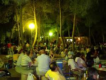 Fiesta de la Mina