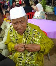 GURU UTAMA - HJ. ISMAIL B. HJ. SA'DIN @ TOK SIDANG
