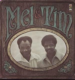 Mel & Tim (Stax 1973)
