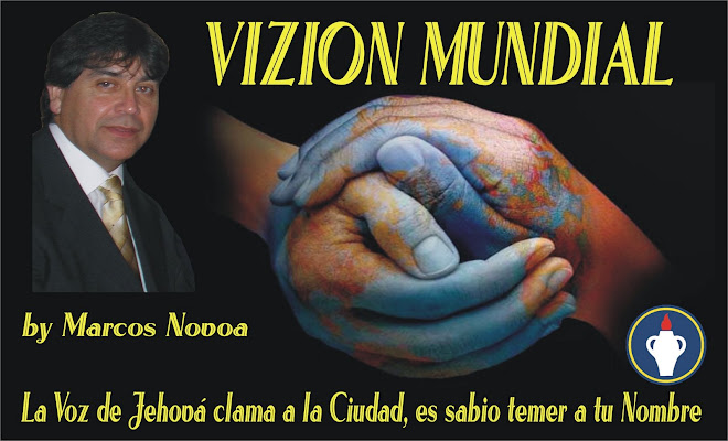 VIZION MUNDIAL