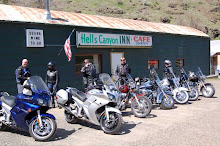Hells Canyon Inn