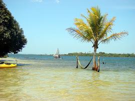 Lagoa do Paraíso - Jijoca