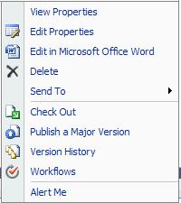 Sharepoint 2007 itemupdating afterproperties