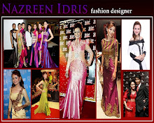 Fashion Designer & Makeup Astis