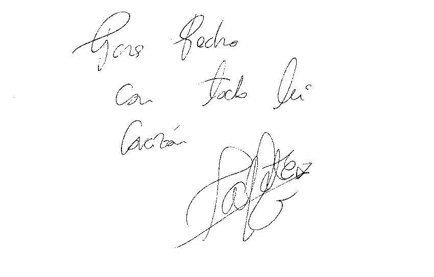 [autografo+falete]