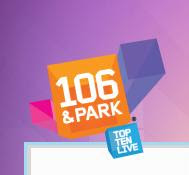 Nicki Minaj on 106 and park