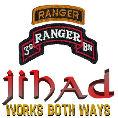 Jihad works both ways