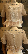 Ethereal romantic Magnolia Pearl clothes