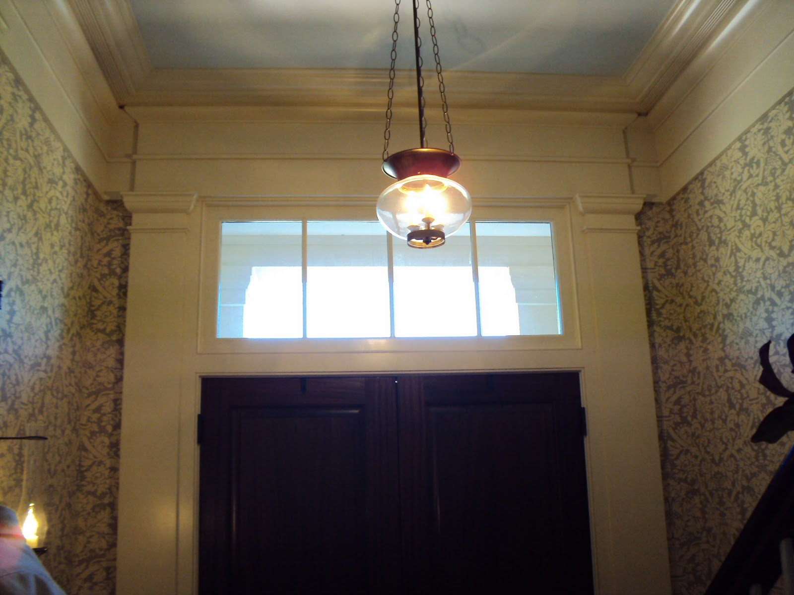 Light Of The Home