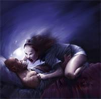 noční můra