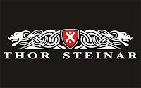"""Tušení souvislostí o """"Thor Steinar"""""""